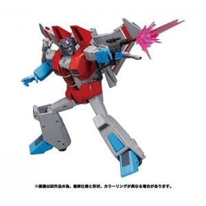 HobbyLink Japan Sponsor News - MP-52 Starscream & More New Preorders