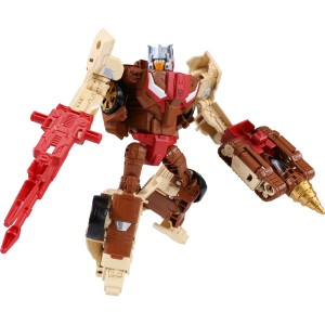 New photos of Takara Tomy Transformers Legends LG32 Chromedome, LG33 Highbrow, and LG34 Mindwipe