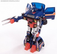 Transformers News: Encore 18 is Skids