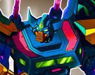 Transformers News: 4th Botcon 2010 Exclusive - Clench from Universe Onslaught!