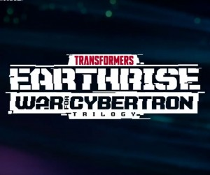 New Transformers Earthrise Commercial