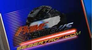 Transformers News: PRIME Reviews: Construct-Bots Soundwave