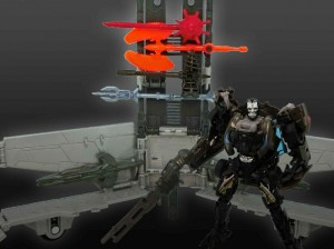 New Takara Tomy Legendary Weapons Campaign