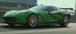Transformers News: Full Chevrolet Transformers: Age of Extinction Commercial