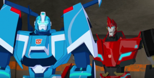 Transformers News: Season 3 Trailer for Transformers: Robots In Disguise - Combiner Force 'Updated Footage'