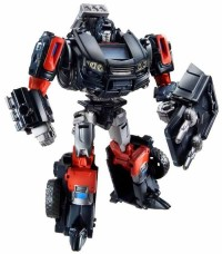 Transformers News: Video Review: Transformers Generations Deluxe Class Trailcutter