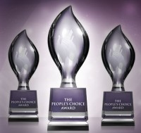 Transformers News: ROTF Nominated for People's Choice Awards