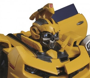 Transformers News: New Images of MPM 3 Bumblebee and Transformers the Last Knight Shadow Spark Prime