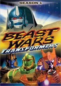 Beast Wars: Transformers Season 1 Now Available on Netflix