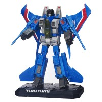 Transformers News: You Missed Out! - Masterpiece Thundercracker No Longer In Stock at ToysRUs.com