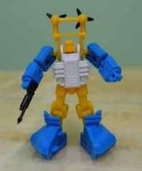 iGear Mini Warrior Spray in Color