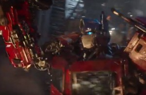 Transformers News: Bumblebee Movie Generation One Featurette with More Optimus Prime Scenes