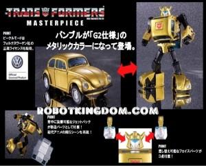 Transformers News: ROBOTKINGDOM.COM Newsletter #1256