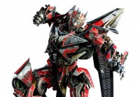 New Sentinel Prime Images