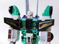 Transformers News: Asia Exclusive Sixshot Reissue In-Hand Images