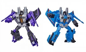 War for Cybertron: Earthrise Seeker and Decepticon Clone 2-packs Listed on Target's Website