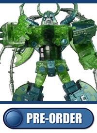 Transformers News: The Chosen Prime Sponsor News - July 16, 2018