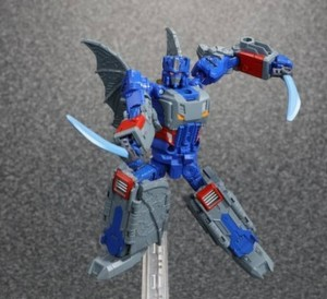 Transformers News: Ages Three and Up Product Updates - Aug 13, 2016