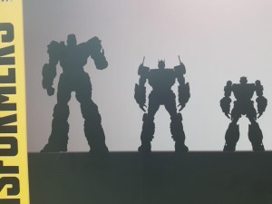 Possible Bumblebee Movie Megatron Figure Coming from Yolopark