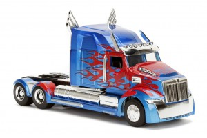 Additional Images of Transformers: The Last Knight Jada Diecast Models, Plus Reveal of Coins and Optimus Prime
