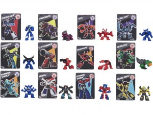 Transformers Robots in Disguise Tiny TItans and New Character Reveals