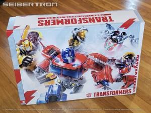 Transformers News: Seibertron.com Store Updates: 15% Off Sale, 35th Anniversary Promo, BotBots, Comics, Beast Wars, MOTU and more!