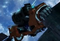 "Transformers News: Transformers Prime Beast Hunters ""Deadlock"" High Quality Promos"
