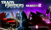 Transformers News: Transformers Prime Season Two Promotional Art