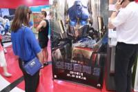 Dark Of The Moon: Biggest American Movie Debut in China