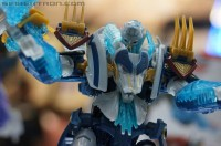 Transformers News: SDCC 2012 Coverage: Transformers Prime