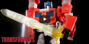 Transformers News: Titans Return Wave 3 TV Commercial