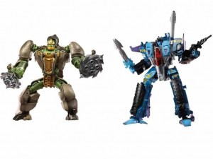 Transformers News: BBTS Sponsor News: Voyager Rhinox Wave, Fort Max $229.99, 1966 Batman & More