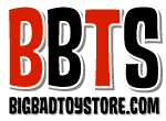 BBTS Site Sponsor News: Transformers, Aliens, Pacific Rim, Kreo, MLP, Imports & More