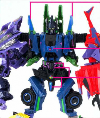 Transformers News: Reprolabels May Update!