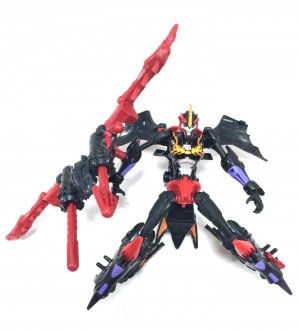 Transformers News: More Images of BotCon 2014 Flamewar