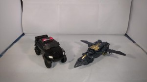 Transformers News: Review of One-Step The Last Knight Megatron and Berserker