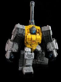 Transformers News: Transtopia Masterclass - Guzzle