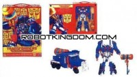 Transformers News: ROBOTKINGDOM .COM Newsletter #1239