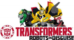 Transformers News: Transformers: Robots In Disguise Activity Book Listed on Amazon.com