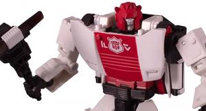 Transformers News: HobbyLink Japan Sponsor News - War for Cybertron Siege Red Alert, Springer, and More