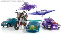 New Galleries: Transformers United e-Hobby Autobot and Decepticon 3 packs!