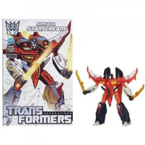 Transformers News: HasbroToyShop.com Generations Deluxe Listings