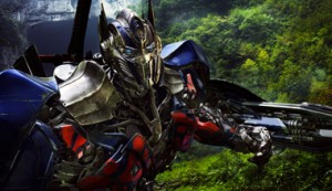 Optimus Prime chosen as one of the best Movie Characters of all time