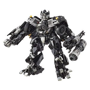 Masterpiece Movie Series MPM-6 Ironhide Available NOW at Amazon.com!