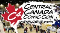 Transformers News: Central Canada Comic Con guests: Alex Milne, Andrew Wildman, and Ray Park