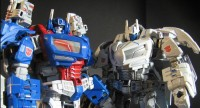 Transformers News: Transtopia Masterclass - War For Cybertron Ultra Magnus