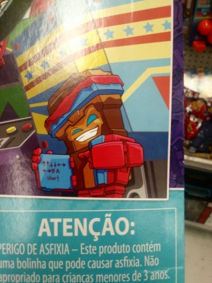 Transformers News: How to Get all 16 Arcade Renegades Botbots in One Pack and Video Review of Group