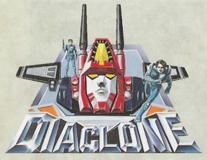 Transformers News: Tokyo Toy Show 1983 - The Unveiling of Diaclone and Microman toys