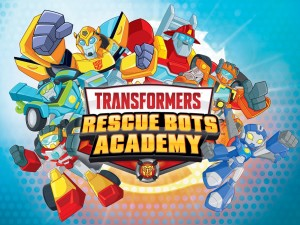 Rescue Bots Academy Season 2 Trailer Released