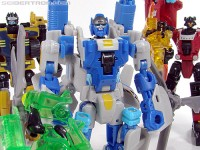 New Galleries: PCC Huffer, Searchlight and Chopster